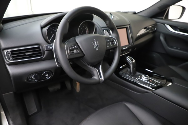 Used 2019 Maserati Levante Q4 for sale $84,130 at Pagani of Greenwich in Greenwich CT 06830 13