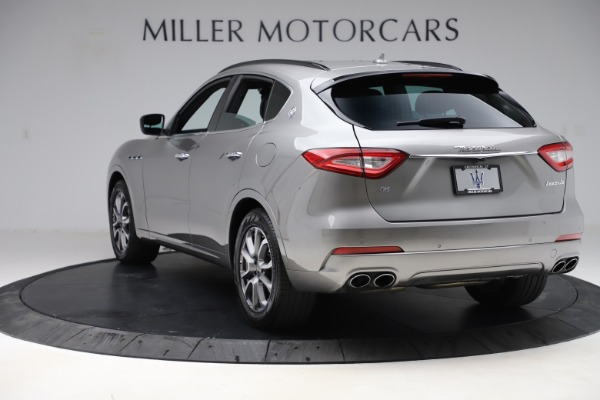 Used 2019 Maserati Levante Q4 for sale $84,130 at Pagani of Greenwich in Greenwich CT 06830 5