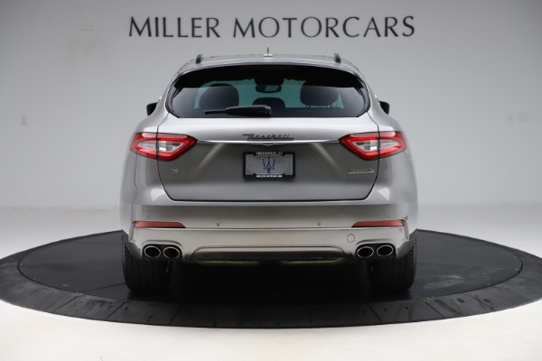 Used 2019 Maserati Levante Q4 for sale $84,130 at Pagani of Greenwich in Greenwich CT 06830 6