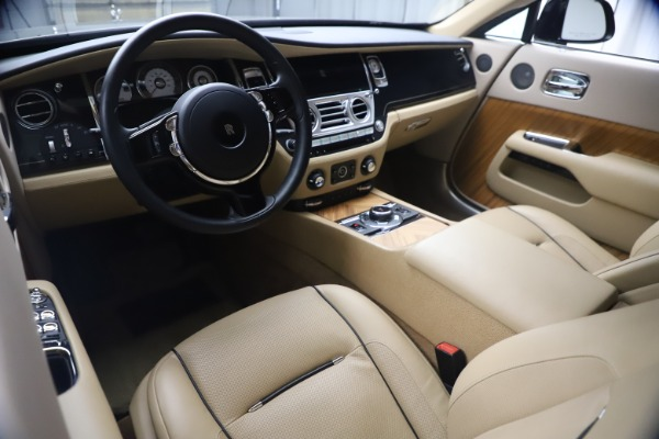Used 2015 Rolls-Royce Wraith for sale Sold at Pagani of Greenwich in Greenwich CT 06830 19