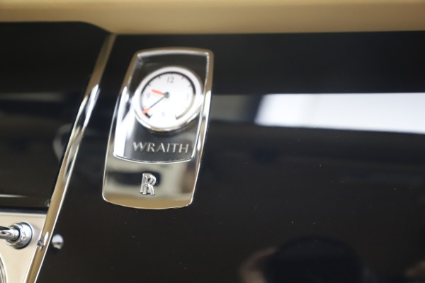 Used 2015 Rolls-Royce Wraith for sale Sold at Pagani of Greenwich in Greenwich CT 06830 27