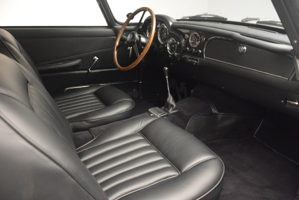 Used 1961 Aston Martin DB4 Series IV Coupe for sale $599,900 at Pagani of Greenwich in Greenwich CT 06830 25