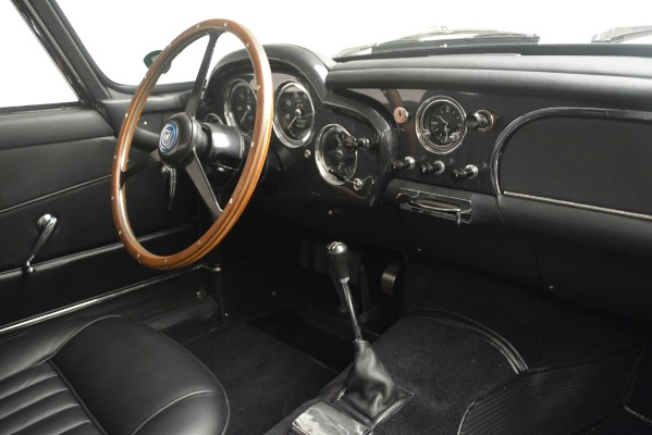 Used 1961 Aston Martin DB4 Series IV Coupe for sale $625,900 at Pagani of Greenwich in Greenwich CT 06830 26