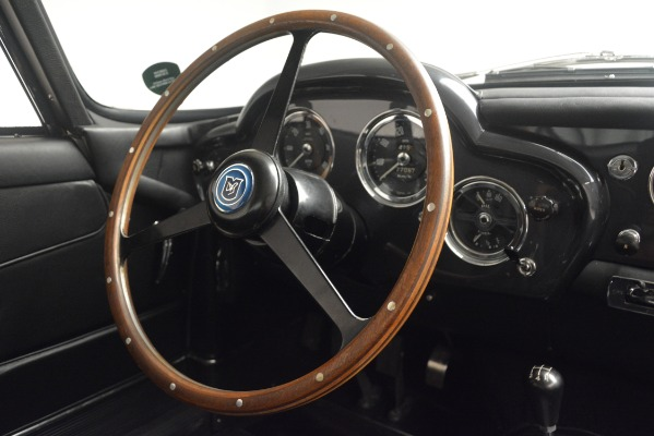 Used 1961 Aston Martin DB4 Series IV Coupe for sale $599,900 at Pagani of Greenwich in Greenwich CT 06830 27