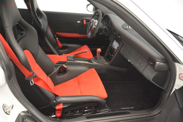 Used 2011 Porsche 911 GT3 RS 4.0 for sale Sold at Pagani of Greenwich in Greenwich CT 06830 20