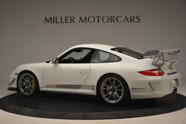 Used 2011 Porsche 911 GT3 RS 4.0 for sale Sold at Pagani of Greenwich in Greenwich CT 06830 4