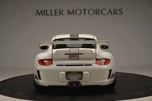 Used 2011 Porsche 911 GT3 RS 4.0 for sale Sold at Pagani of Greenwich in Greenwich CT 06830 6