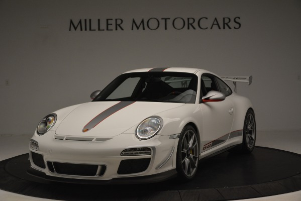 Used 2011 Porsche 911 GT3 RS 4.0 for sale Sold at Pagani of Greenwich in Greenwich CT 06830 1
