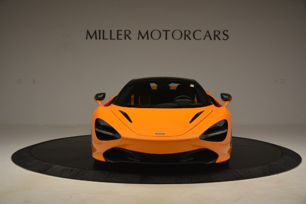 New 2020 McLaren 720S SPIDER Convertible for sale Sold at Pagani of Greenwich in Greenwich CT 06830 16