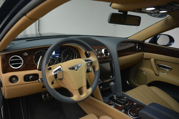 Used 2016 Bentley Flying Spur V8 for sale Sold at Pagani of Greenwich in Greenwich CT 06830 20