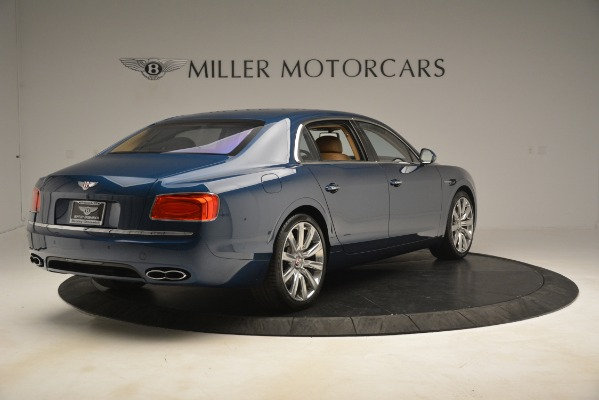 Used 2016 Bentley Flying Spur V8 for sale Sold at Pagani of Greenwich in Greenwich CT 06830 7