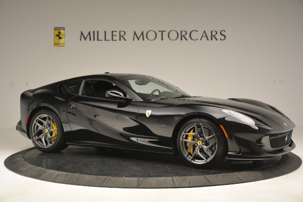 Used 2019 Ferrari 812 Superfast for sale Sold at Pagani of Greenwich in Greenwich CT 06830 10