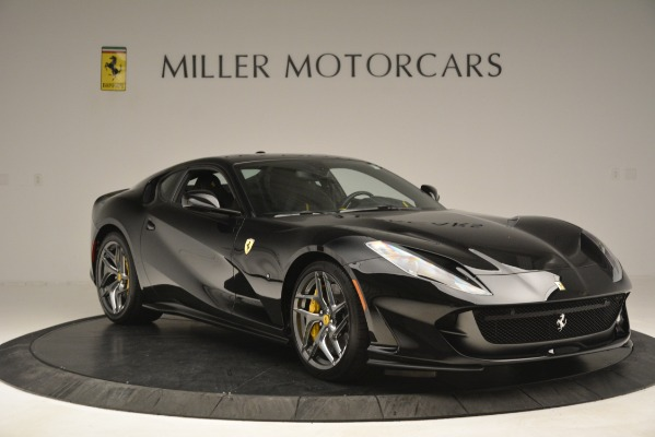 Used 2019 Ferrari 812 Superfast for sale Sold at Pagani of Greenwich in Greenwich CT 06830 11