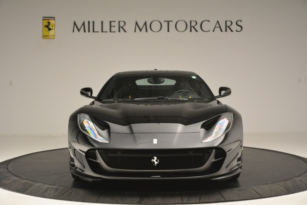 Used 2019 Ferrari 812 Superfast for sale Sold at Pagani of Greenwich in Greenwich CT 06830 12