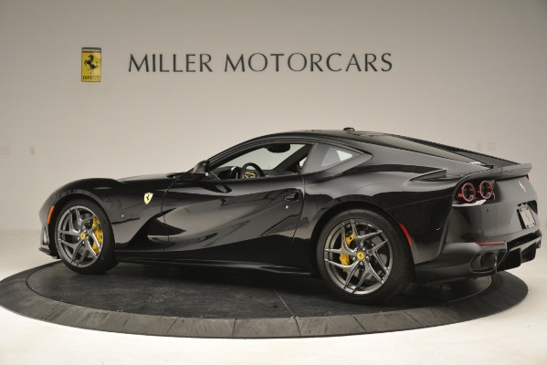 Used 2019 Ferrari 812 Superfast for sale Sold at Pagani of Greenwich in Greenwich CT 06830 4