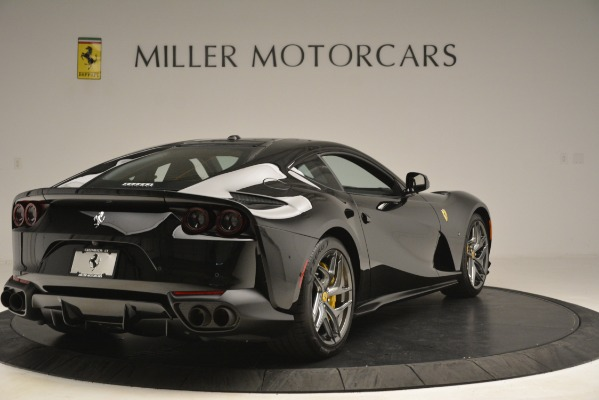 Used 2019 Ferrari 812 Superfast for sale Sold at Pagani of Greenwich in Greenwich CT 06830 7