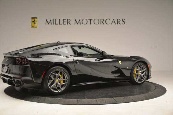Used 2019 Ferrari 812 Superfast for sale Sold at Pagani of Greenwich in Greenwich CT 06830 8