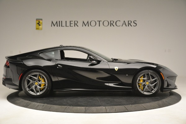 Used 2019 Ferrari 812 Superfast for sale Sold at Pagani of Greenwich in Greenwich CT 06830 9
