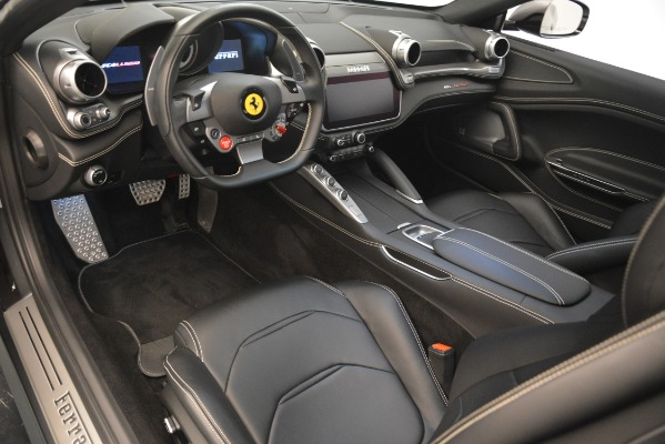 Used 2018 Ferrari GTC4Lusso for sale Sold at Pagani of Greenwich in Greenwich CT 06830 14