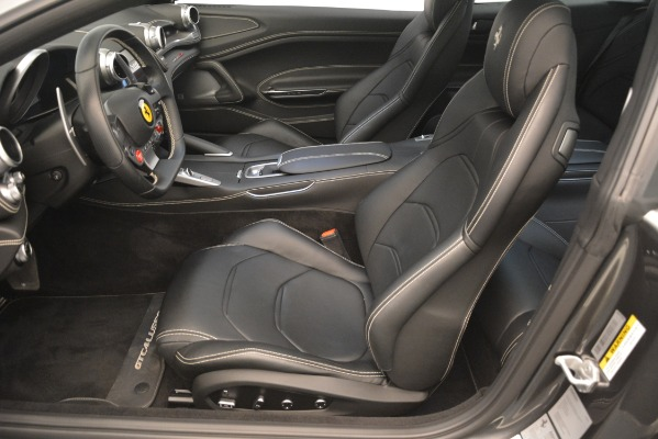 Used 2018 Ferrari GTC4Lusso for sale Sold at Pagani of Greenwich in Greenwich CT 06830 15