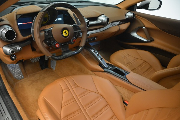 Used 2018 Ferrari 812 Superfast for sale Sold at Pagani of Greenwich in Greenwich CT 06830 14