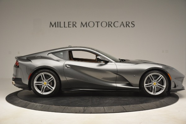 Used 2018 Ferrari 812 Superfast for sale Sold at Pagani of Greenwich in Greenwich CT 06830 9