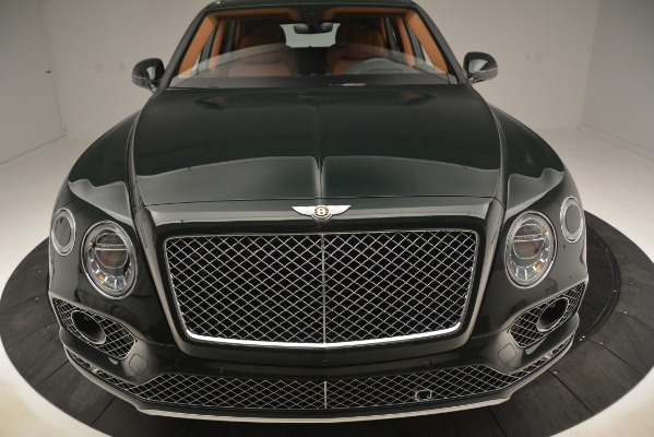 New 2019 Bentley Bentayga V8 for sale Sold at Pagani of Greenwich in Greenwich CT 06830 14