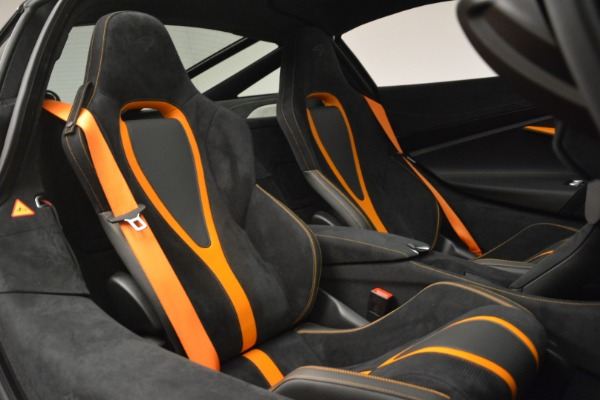 Used 2018 McLaren 720S Coupe for sale Sold at Pagani of Greenwich in Greenwich CT 06830 20