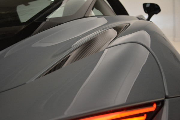 Used 2018 McLaren 720S Coupe for sale Sold at Pagani of Greenwich in Greenwich CT 06830 24