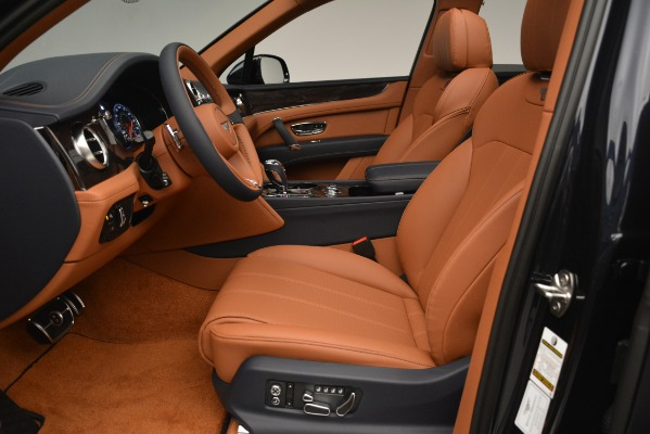 New 2019 Bentley Bentayga V8 for sale Sold at Pagani of Greenwich in Greenwich CT 06830 19