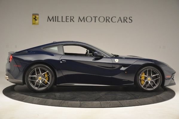 Used 2016 Ferrari F12 Berlinetta for sale Sold at Pagani of Greenwich in Greenwich CT 06830 10
