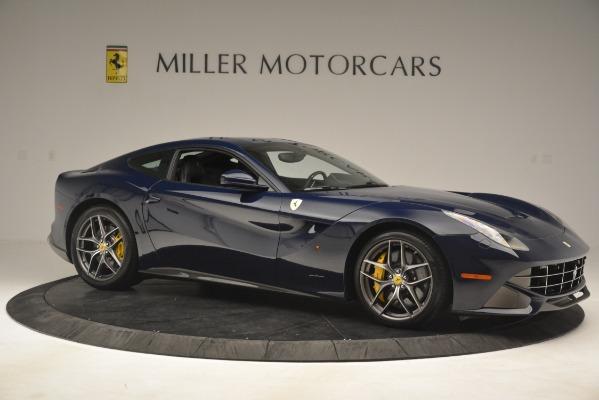 Used 2016 Ferrari F12 Berlinetta for sale Sold at Pagani of Greenwich in Greenwich CT 06830 11