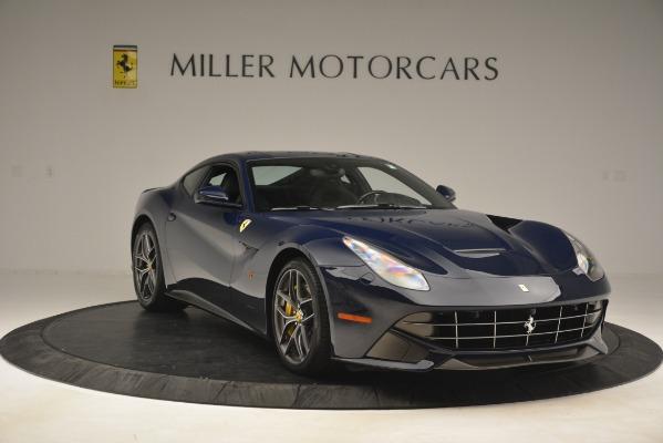 Used 2016 Ferrari F12 Berlinetta for sale Sold at Pagani of Greenwich in Greenwich CT 06830 12