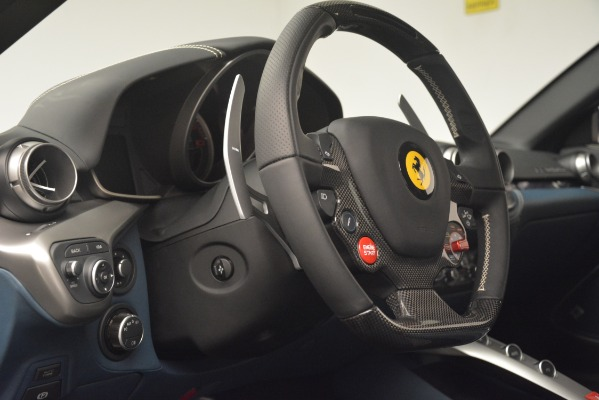 Used 2016 Ferrari F12 Berlinetta for sale Sold at Pagani of Greenwich in Greenwich CT 06830 18