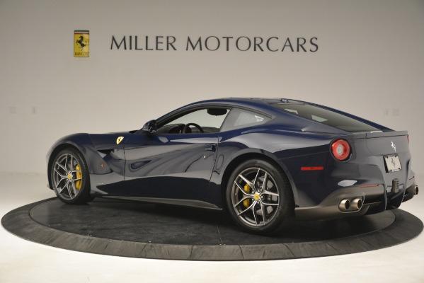 Used 2016 Ferrari F12 Berlinetta for sale Sold at Pagani of Greenwich in Greenwich CT 06830 4