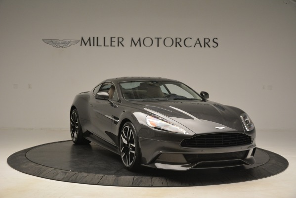 Used 2016 Aston Martin Vanquish Coupe for sale Sold at Pagani of Greenwich in Greenwich CT 06830 11