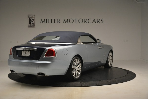 Used 2016 Rolls-Royce Dawn for sale Sold at Pagani of Greenwich in Greenwich CT 06830 14