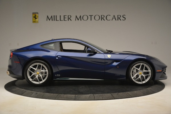 Used 2017 Ferrari F12 Berlinetta for sale Sold at Pagani of Greenwich in Greenwich CT 06830 10