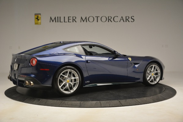 Used 2017 Ferrari F12 Berlinetta for sale Sold at Pagani of Greenwich in Greenwich CT 06830 9