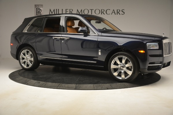 New 2019 Rolls-Royce Cullinan for sale Sold at Pagani of Greenwich in Greenwich CT 06830 12