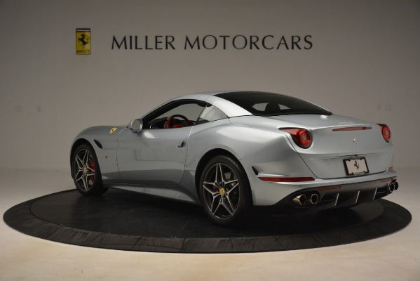 Used 2016 Ferrari California T for sale Sold at Pagani of Greenwich in Greenwich CT 06830 17