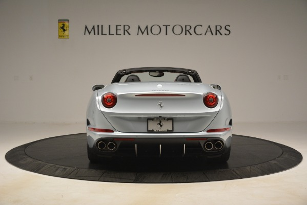 Used 2016 Ferrari California T for sale Sold at Pagani of Greenwich in Greenwich CT 06830 6