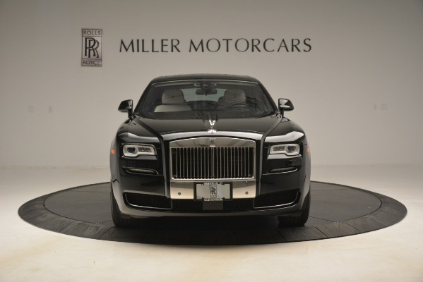 Used 2016 Rolls-Royce Ghost for sale Sold at Pagani of Greenwich in Greenwich CT 06830 2