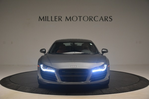 Used 2009 Audi R8 quattro for sale Sold at Pagani of Greenwich in Greenwich CT 06830 23