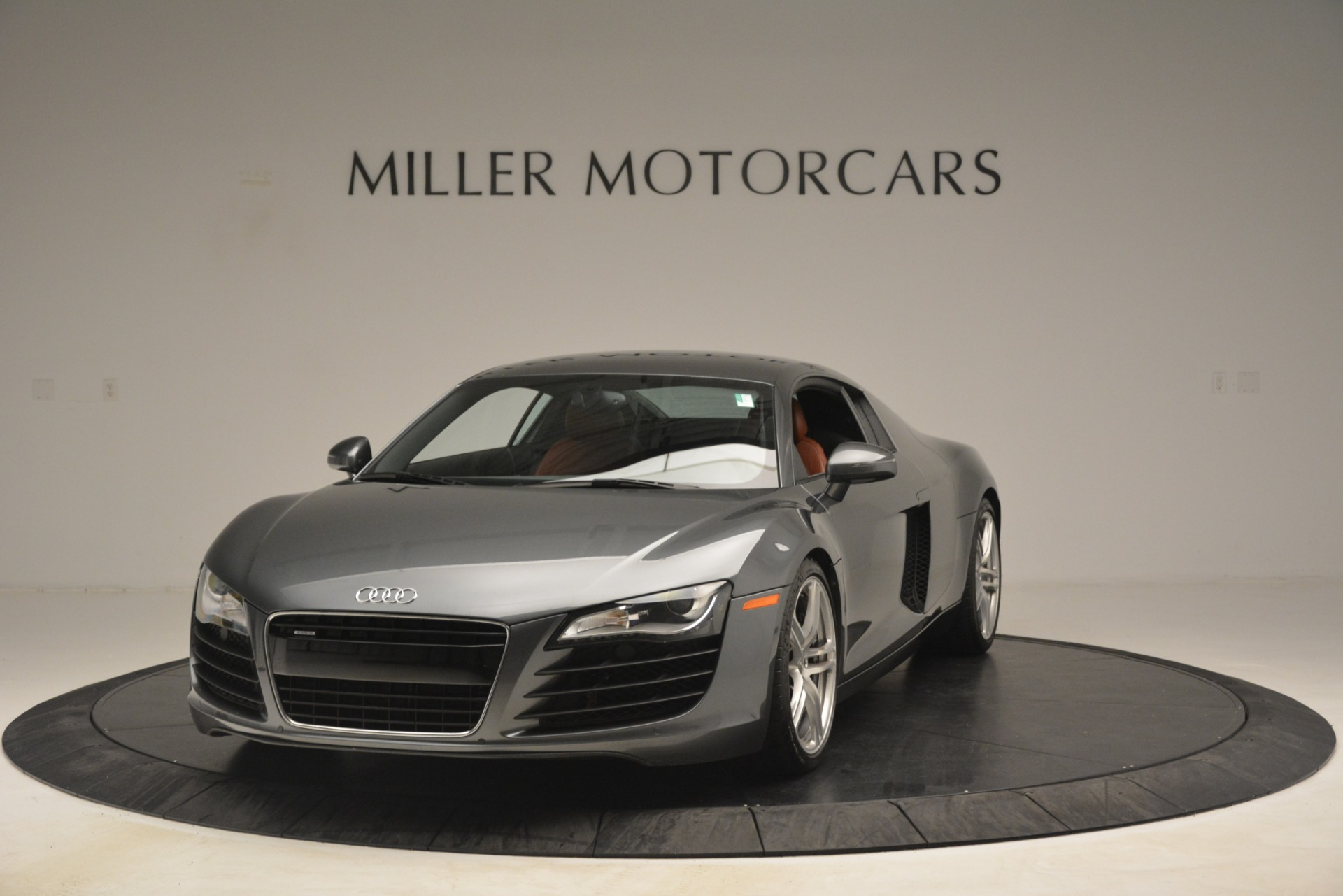 Used 2009 Audi R8 quattro for sale Sold at Pagani of Greenwich in Greenwich CT 06830 1