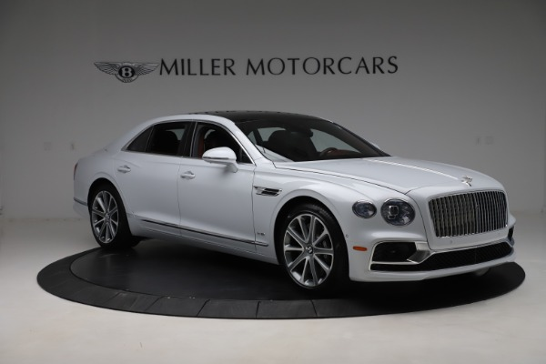New 2020 Bentley Flying Spur W12 for sale Sold at Pagani of Greenwich in Greenwich CT 06830 11