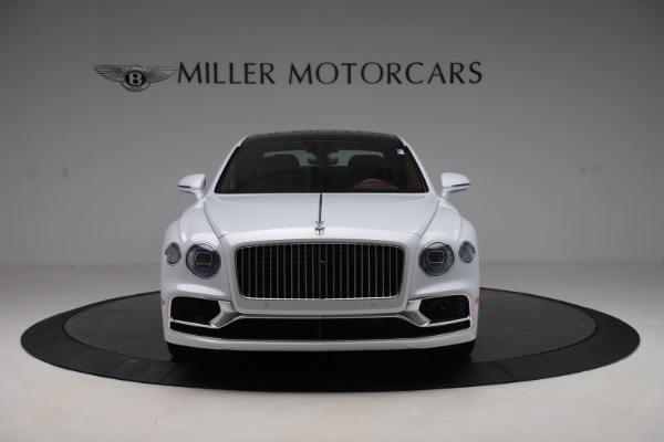 New 2020 Bentley Flying Spur W12 for sale Sold at Pagani of Greenwich in Greenwich CT 06830 12