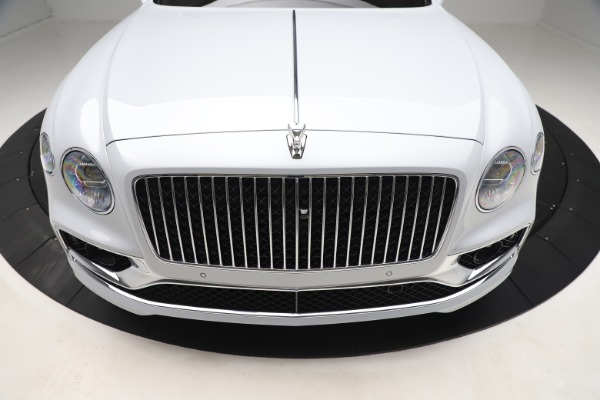 New 2020 Bentley Flying Spur W12 for sale Sold at Pagani of Greenwich in Greenwich CT 06830 13
