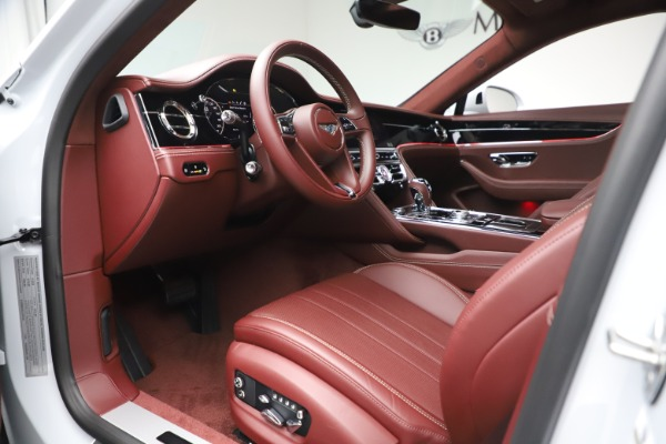 New 2020 Bentley Flying Spur W12 for sale Sold at Pagani of Greenwich in Greenwich CT 06830 21