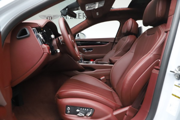 New 2020 Bentley Flying Spur W12 for sale Sold at Pagani of Greenwich in Greenwich CT 06830 22